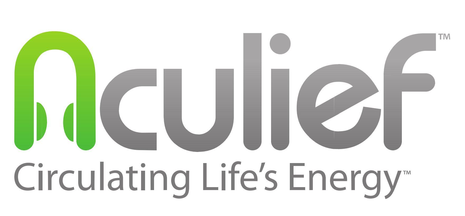 Aculief logo