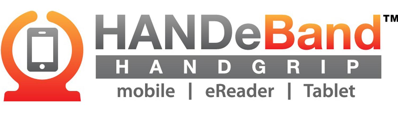 HANDeBand Logo