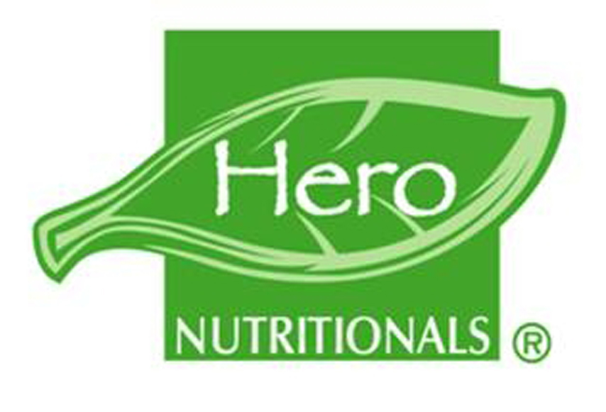 Hero Nutritionals logo