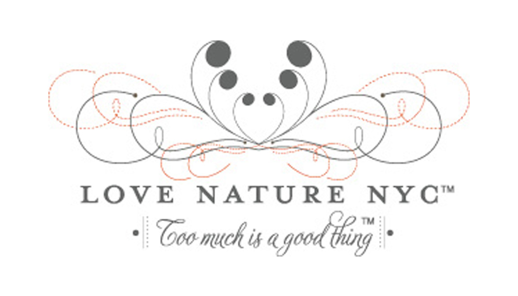 LOVE NATURE NYC logo