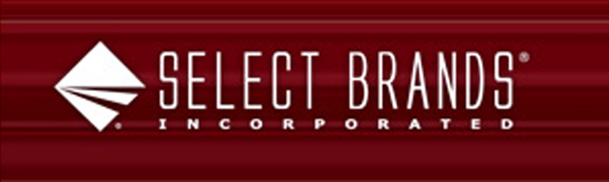 Select Brands logo