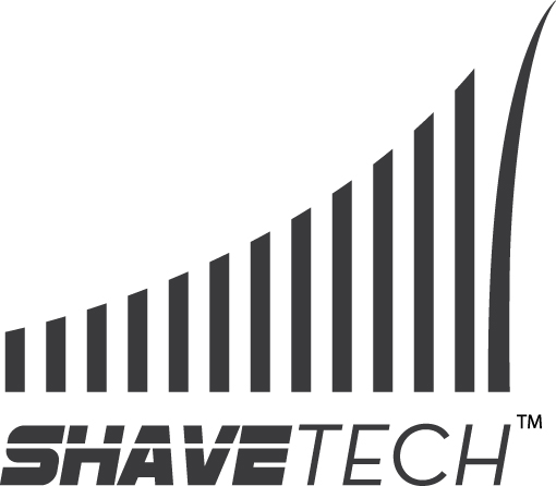 ShaveTech Logo Final Art