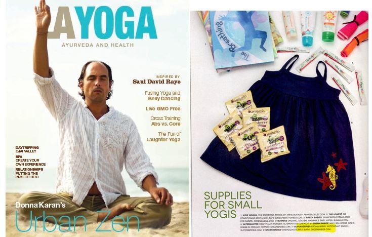 Yoga- SB